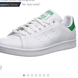 Adidas Stan Smith size 10 men
